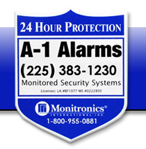 residential commercial cctv medical alarms baton rouge la 70898